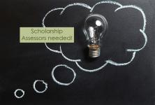 Scholarship Assessors