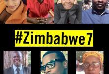 Zimbabwe Seven