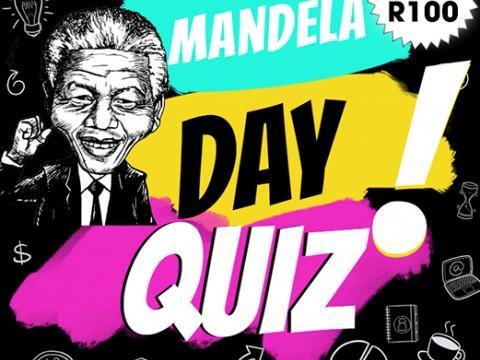Mandela Quiz