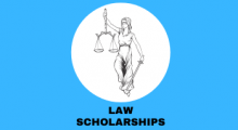 Law Scholarships