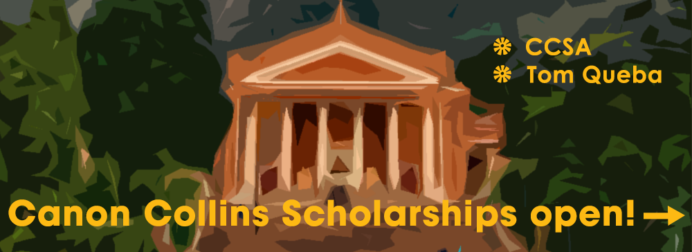 Scholarships Open